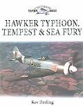 Hawker Typhoon, Tempest and Sea Fury