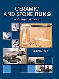 Ceramic And Stone Tiling A Complete Guide