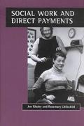 Social Work and Direct Payments
