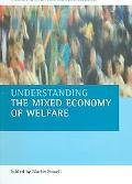 Understanding the Mixed Economy of Welfare