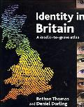 People, Places And Identity A Cradle to the Grave Atlas of Britain