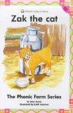 Zak the Cat: Level 1 (The Phonic Farm Series (Level 1))