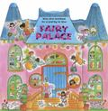 Fairy Palace : You Are Invited to a Party in the Fairy Palace!