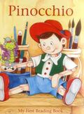 Pinocchio : My First Reading Book