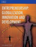 Entrepreneurship Globalization, Innovation and Change