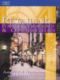 Retailing Environment & Operations