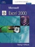 Microsoft Excel 2000 - Illustrated Introductory: European Edition