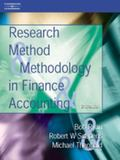 Research Method and Methodology in Finance and Accounting