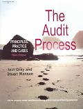 Audit Process Principles, Practice and Cases