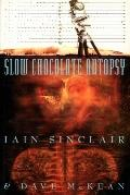 Slow Chocolate Autopsy: Incidents from the Notorious Career of Norton, Prisoner of London