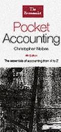 Pocket Accounting The Essentials of Accounting from A to Z