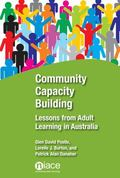 Community Capacity Building : Lessons from Adult Learning in Australia