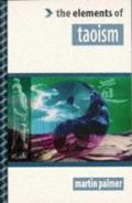 Elements of Taoism - Martin Palmer - Paperback