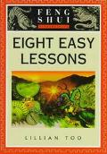 Eight Easy Lessons - Lillian Too - Paperback - POCKET
