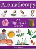 Aromatherapy - Clare Walters - Paperback