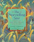 Storytelling Star: Tales of the Sun,Moon and Stars
