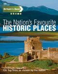 Britain's Best: The Nation's Favourite Historic Places