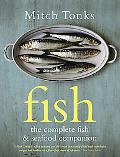 Fish: The Complete Fish & Seafood Companion