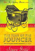 Year of the Jouncer