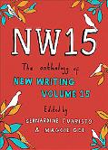 Nw15 The Anthology of New Writing