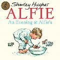 An Evening at Alfie's