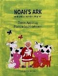 Noah's Ark : With Press-Out Ark and Animal Play Set