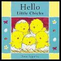 Hello Little Chicks - Dawn Apperley