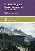 Palynology And Micropalaeontology of Boundaries