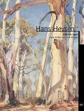 Hans Heysen Into The Light