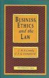Business, ethics, and the law