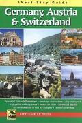 Germany, Austria and Switzerland - Fay Smith - Paperback