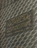 Beyond Architecture Marion Mahony and Walter Burley Griffin  America, Australia, India