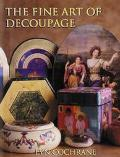 Fine Art of Decoupage