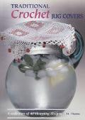 Traditional Crochet Jug Covers