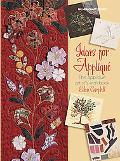 Ideas for Applique: The Applique Artist's Workbook