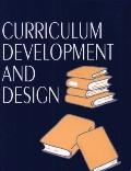 Curriculum Development and Design - Murray Print