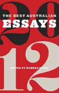 Best Australian Essays 2012