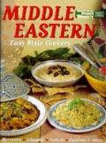 Easy Middle-Eastern Style Cookery