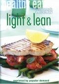 Healthy Eating - Light and Lean