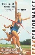 Peak Performance Training and Nutritional Strategies for Sport