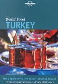 Lonely Planet World Food Turkey