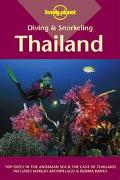 Lonely Planet Diving & Snorkeling Thailand