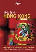 Lonely Planet World Food Hong Kong