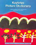Kaytetye Picture Dictionary