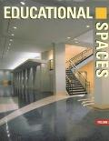 Educational Spaces A Pictorial Review