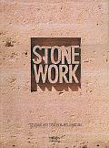 Stone Work Designing With Stone