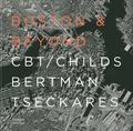 Boston and Beyond : CBT Architects