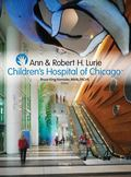 Ann and Robert H Lurie Children's Hospital of Chicago