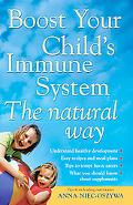 Boost Your Child's Immune System The Natural Way