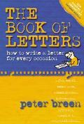 Book of Letters How to Write a Letter for Every Occasion